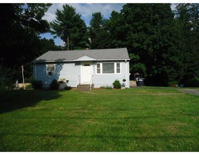 3 Sunset Drive, Leicester, MA 01524 - MLS#: 72360490