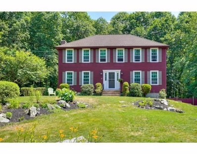 25 Virginia Rd, Tyngsborough, MA 01879 - MLS#: 72360502