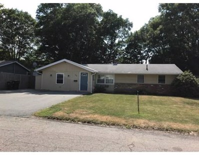 64 Lynn Rd, Brockton, MA 02302 - MLS#: 72360508