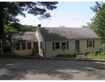 16 Great Woods Road, Saugus, MA 01906 - MLS#: 72360541