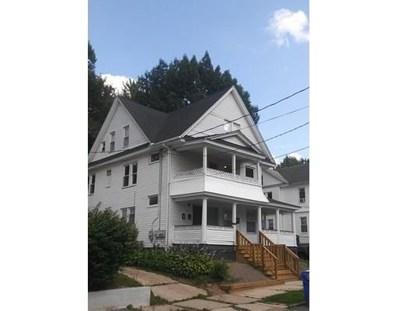 101-103 Bristol St, Springfield, MA 01109 - MLS#: 72360557