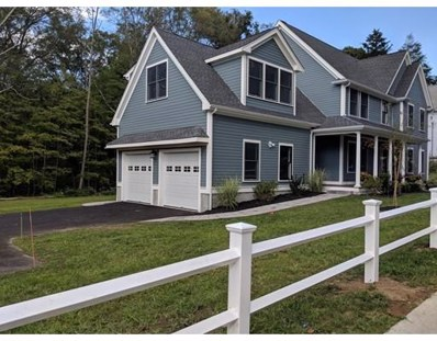107 West Central St., Natick, MA 01760 - MLS#: 72360560