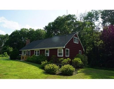 9 Gleason Way, Leicester, MA 01524 - MLS#: 72360563
