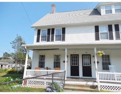 37 D St UNIT 37, Northbridge, MA 01588 - MLS#: 72360565