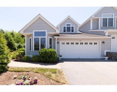426 Fernwood Lane UNIT 426, Clinton, MA 01510 - MLS#: 72360580