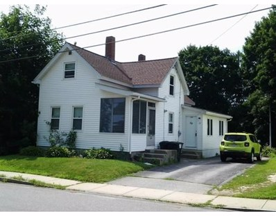 12 New St., Webster, MA 01570 - MLS#: 72360584