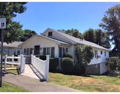 108 Connell St, Quincy, MA 02169 - MLS#: 72360587