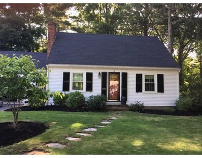 16 Cottage Ln, Weymouth, MA 02188 - MLS#: 72360598