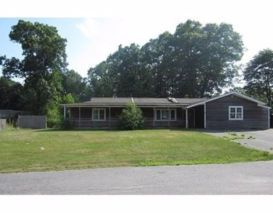 20 Annadea Rd, Brockton, MA 02302 - MLS#: 72360601