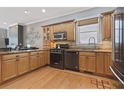 656 E 7TH UNIT 1, Boston, MA 02127 - MLS#: 72360627