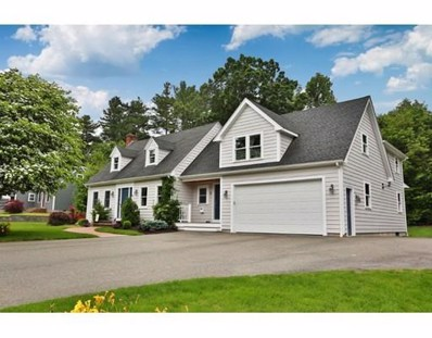 15 Homestead Road, Lynnfield, MA 01940 - MLS#: 72360636