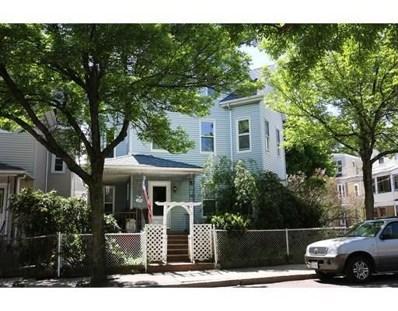 378 Medford Street, Somerville, MA 02145 - MLS#: 72360640