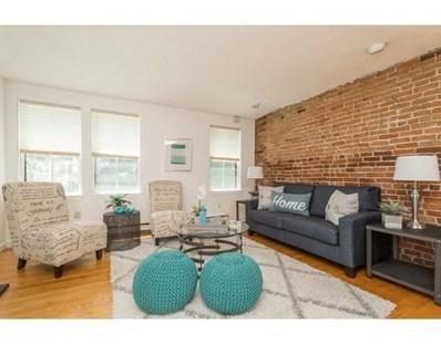 227 W Canton Street UNIT 4, Boston, MA 02116 - MLS#: 72360656