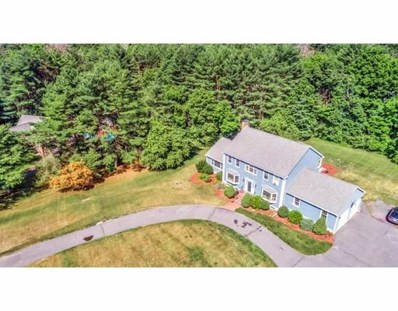 14 Fox Lane, Foxboro, MA 02035 - MLS#: 72360665