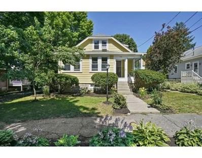 126 George Street, Arlington, MA 02476 - MLS#: 72360666
