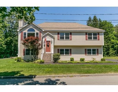5 Independence Drive, Burlington, MA 01803 - MLS#: 72360681