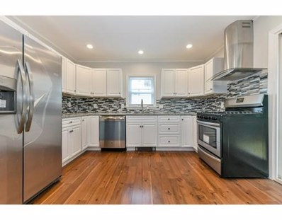 3 Fountain St, Peabody, MA 01960 - MLS#: 72360682