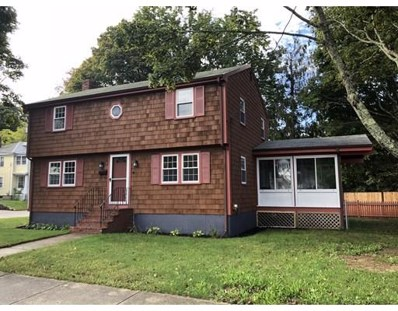 2 Cordage St UNIT 1, Plymouth, MA 02360 - MLS#: 72360687