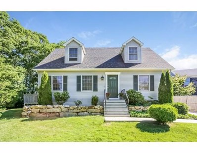 15 Blacksmith Dr, Dartmouth, MA 02747 - MLS#: 72360692