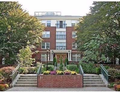 300 Allston St UNIT 306, Boston, MA 02135 - MLS#: 72360701