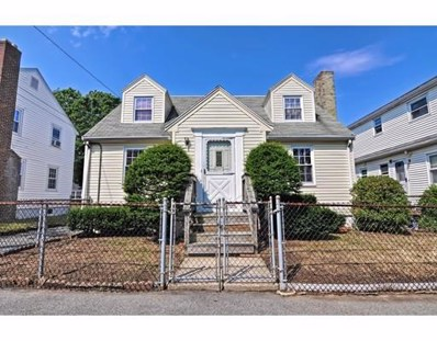 3 Newbury Ave, Quincy, MA 02171 - MLS#: 72360715