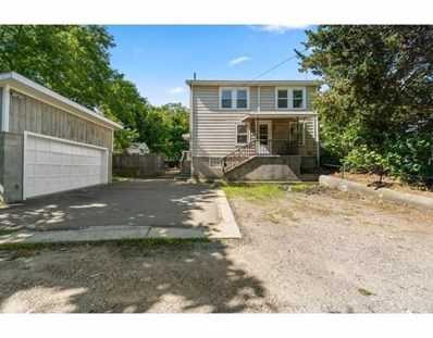 78 Lawrence Street, Brockton, MA 02302 - MLS#: 72360760