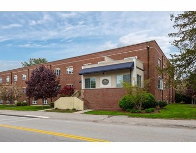 188 Summer St UNIT 12, Weymouth, MA 02188 - MLS#: 72360776