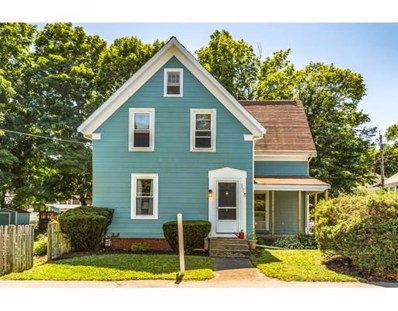 118 Railroad Ave, Hamilton, MA 01982 - MLS#: 72360778