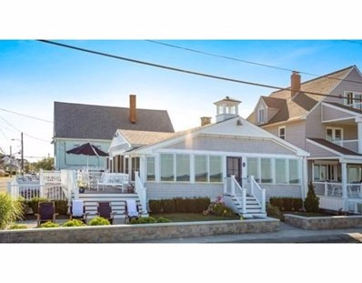 247 Beach Ave, Hull, MA 02045 - MLS#: 72360787