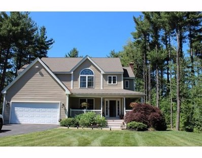 62 Redstone Hill Road, Sterling, MA 01564 - MLS#: 72360796