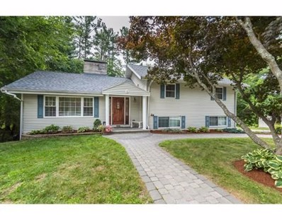 8 Patley  Rd., North Reading, MA 01864 - MLS#: 72360809