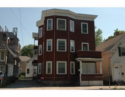 32-36 Rowe St, Lawrence, MA 01843 - MLS#: 72360864