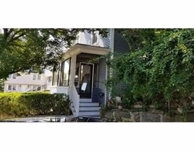 28 Mount Pleasant St, Lynn, MA 01902 - MLS#: 72360867