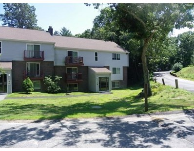 5 Tideview Path UNIT 4, Plymouth, MA 02360 - MLS#: 72360882