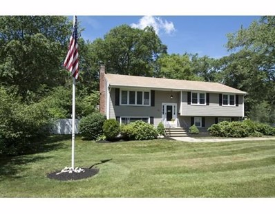 230 Forest St, Weymouth, MA 02190 - MLS#: 72360884