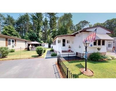 6 Shady Lane, Plainville, MA 02762 - MLS#: 72360887