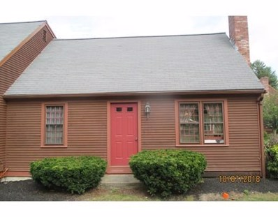 31 Packet Landing UNIT B, Pembroke, MA 02359 - MLS#: 72360891