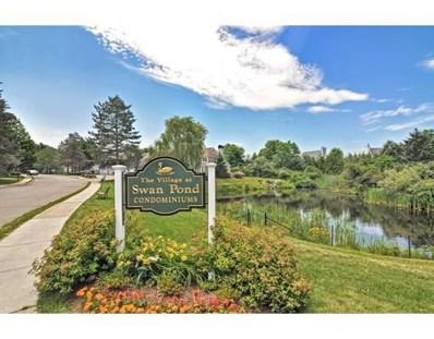 59 Clear Pond Dr UNIT 59, Walpole, MA 02081 - MLS#: 72360892