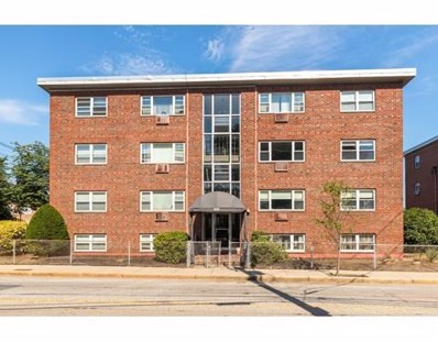 225 Baker Street UNIT 24, Boston, MA 02132 - MLS#: 72360908