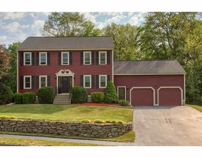 47 Hillando Dr, Shrewsbury, MA 01545 - MLS#: 72360939