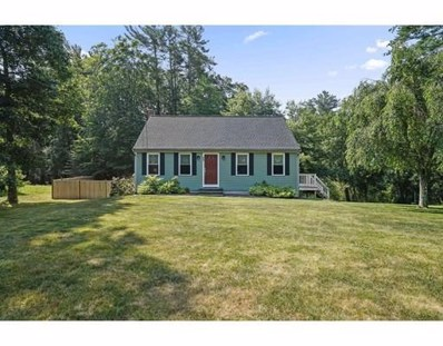 26 Fieldcrest Lndg, East Bridgewater, MA 02333 - MLS#: 72360946