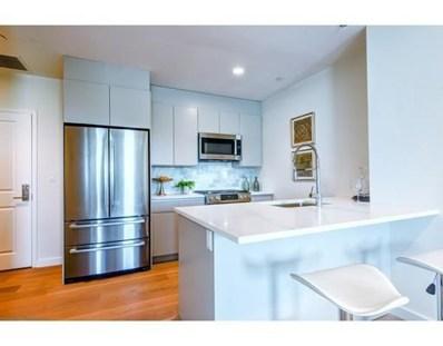 16 Boardman Street UNIT 201, Boston, MA 02128 - MLS#: 72360967