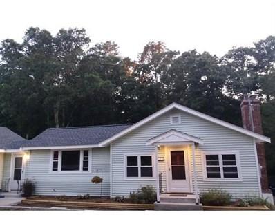 40 Lakeshore Drive, Georgetown, MA 01833 - MLS#: 72360978