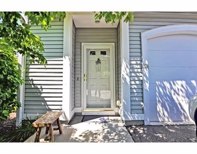 140 Commonwealth Ave UNIT 33, North Attleboro, MA 02763 - MLS#: 72360998