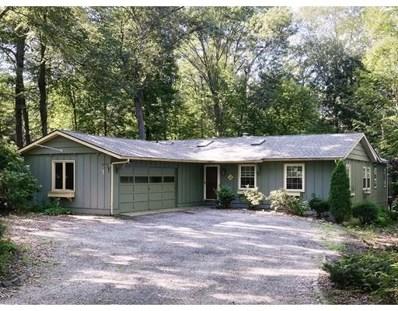 6 Greenwood Ln, South Hadley, MA 01075 - MLS#: 72361004