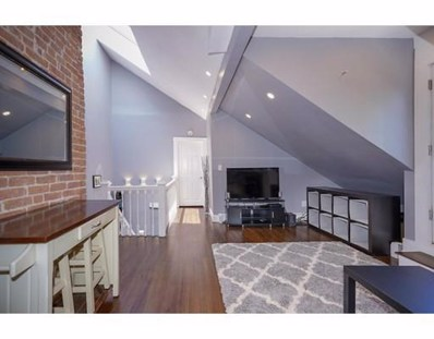 18 Sunset Street UNIT 4, Boston, MA 02120 - MLS#: 72361021