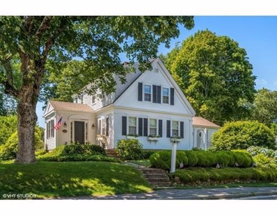 1747 Hyannis Road, Barnstable, MA 02630 - MLS#: 72361022