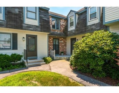 115 Stuart Ave UNIT 5, Dracut, MA 01826 - MLS#: 72361033