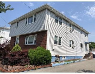152 Cottage Street, Everett, MA 02149 - MLS#: 72361061