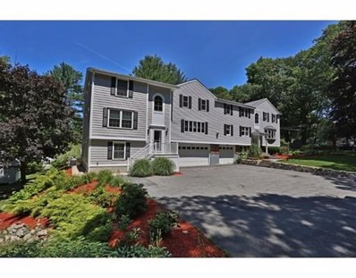 31 Chandler Road, Burlington, MA 01803 - MLS#: 72361067